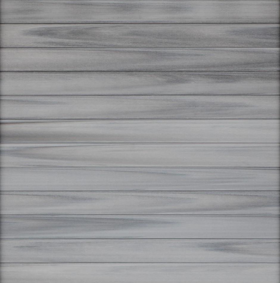 TOMI WPC COEX Premium Line Zaunelement Edelgrau 180 x 180 cm